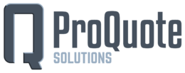 ProQuote 3.0